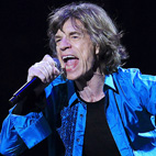 The Rolling Stones Announce North American Stadium Tour