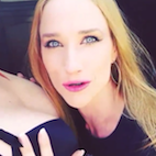 Watch Huntress Frontwoman Jill Janus Motorboat a Chesty Woman to Promote Motorhead's Motorboat Cruise