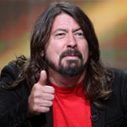 Dave Grohl: 'KISS Are the Reason I Became a Musician'