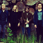 Swedish Band Release Album Via App That Will Only Play if Listener Is in a Forest