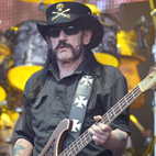 Lemmy Cuts US Show Short Due to Health Concerns