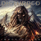Disturbed's Cover of 'The Sound of Silence' Is Epic and Grandiose