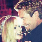 Avril Lavigne: 'It Is With Heavy Heart That Chad and I Announce Our Separation Today'