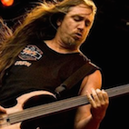 Steve Di Giorgio Demonstrates Why He's One of the Best Metal Bassists Ever