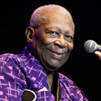 BB King Has Been Named US Secretary of State of the Blues