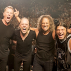 Report: This Is Why Metallica Still Hasn't Released a New Album
