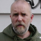 Varg Vikernes Is Teaching His Home-Schooled Children English With Replica Automatic Weapons