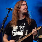 Mikael Akerfeldt Sees Each Opeth Record as a Possible Last