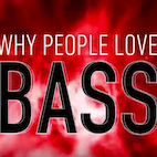 Science Explains That Our Love of Quality Bass Lines Is Traced to Back When We Were Baby Fetuses