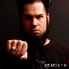 Static-X Announce US Tour