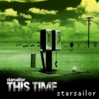 Starsailor: 'This Time' Single Details