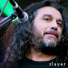 The End Of Slayer?