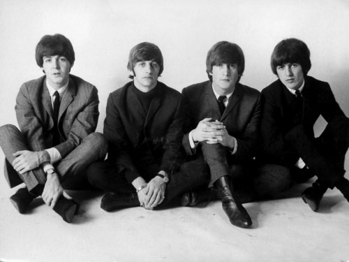 During The 60s Brits Made Their Infamous Invasion And For A While Dominated Rock World In Early 60 UK Had Beatles Rolling Stones
