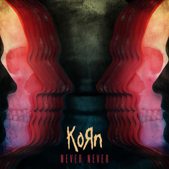 korn release official 39 never never 39 lyric video music news ultimate guitar com. Black Bedroom Furniture Sets. Home Design Ideas