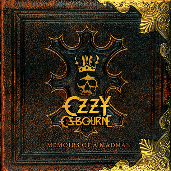 Ozzy Osbourne's 'Mystery' Cover Unraveled As Best-Of