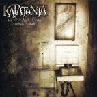 Katatonia: Last Fair Deal Gone Down