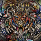Pomegranate Tiger: Boundless
