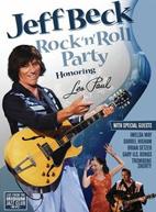 Jeff Beck: Rock N Roll Party Honoring Les Paul [DVD]