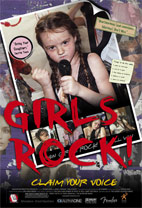 [Documentary Film]: Girls Rock! [DVD]