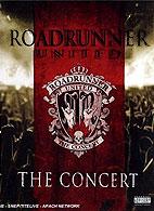 Roadrunner United: The Concert [DVD]
