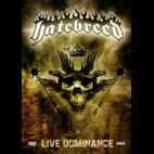 Live Dominance [DVD]