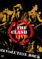 The Clash: Live: Revolution Rock [DVD]