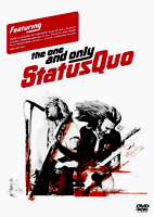 Status Quo: The One And Only [DVD]
