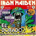Iron Maiden: El Dorado [Single]