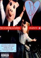 The Smashing Pumpkins: Vieuphoria [DVD]