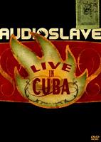 Audioslave: Live In Cuba [DVD]