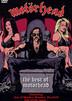 The Best Of Motorhead [DVD]