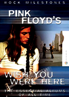 Pink Floyd: Wish You Were Here [DVD]