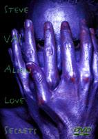 Steve Vai: Alien Love Secrets [DVD]