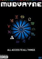 All Access To All Things [DVD]