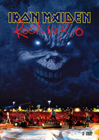 Iron Maiden: Rock In Rio [DVD]