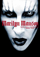 Marilyn Manson: Guns, God And Goverment World Tour [DVD]