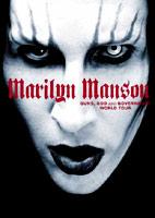 Marilyn Manson: Guns, God And Goverment World Tour [DVD]
