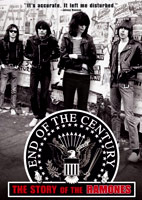 Ramones: End Of The Century [DVD]