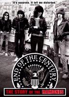 Ramones: End Of The Century [DVD]