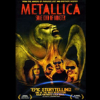 Metallica: Some Kind Of Monster [DVD]