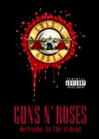Guns N' Roses: Welcome To The Videos [DVD]