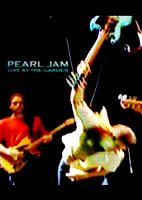 Live At The Garden [DVD]
