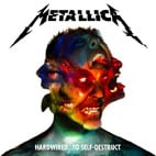 Metallica: Hardwired...To Self-Destruct