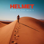 Helmet: Dead To The World
