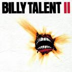 Billy Talent: Billy Talent II