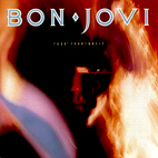 Bon Jovi: 7800 Fahrenheit