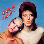 David Bowie: Pin Ups
