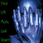 Steve Vai: Alien Love Secrets