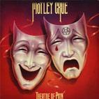 Mötley Crüe: Theater of Pain