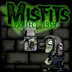 Misfits: Project 1950